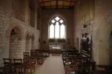 Markenfield Hall Chapel. Photo credit: TripAdvisor