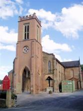 Our Lady of Mount Carmel, Redditch - Photo Credit: Churches of Britain and Ireland