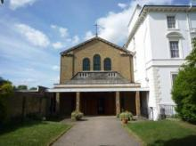 St. Bede's, Clapham Park - Photo Credit: Taking Stock