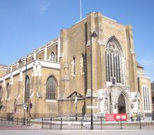 St. George's Cathedral, Southwark - Photo Credit: Archdiocese of Southwark