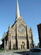 St Walburge's, Preston - Photo Credit: Unknown